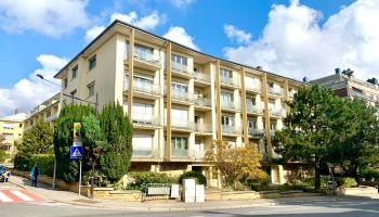 Apartment to rent - Luxembourg-centre ville